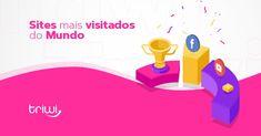 Sites, Marketing Digital, Link, Movie Posters, Consumer Behaviour, Articles, Brazil, World, Film Poster