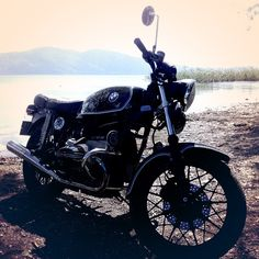 BMW r65 1983  motorcycle