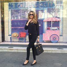 E.M @ellamois All black for tod...Instagram photo   Websta (Webstagram)