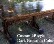 Marvelous We Build Custom , Quality, And Rustic Farmhouse Style Wood Furniture And  Home Decor For Affordable Prices. We Are Located In The Cleburne , Tx Area  But We ...