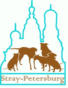 Stray-Petersburg Rescue Dogs, Moose Art, Homes, Animals, Houses, Animaux, Animales, Shelter Dogs, Home