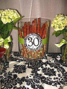 30th Birthday   CatchMyParty.com