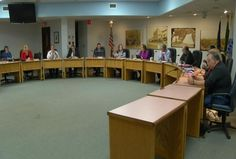 Grand Traverse Co. Commissioners Meet To Make Final 2016 Budget - Northern Michigan's News Leader
