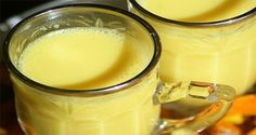 Recept na elixír, který údajně vyléčí až 150 nemocí - Žluté mléko