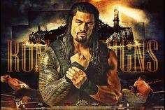 WWE Roman Reigns!