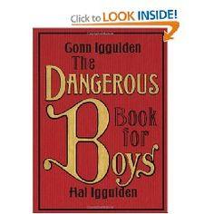 Dangerous Book for Boys - Sam