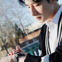 Cute Photos, Kpop Boy, Daniel Wellington, Ulzzang, Brother, Korea, China, Group, Celebrities
