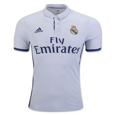9a4e2e18e11f1 Camiseta Real Madrid Primera 2016-17 Nueva Camiseta Real Madrid