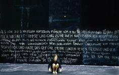 Körper. Photo by Bernd Uhlig