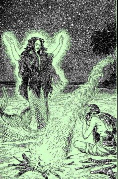 Pengalaman Doubting Thomas, Blowing Wind, Secret Power, Deep Meditation, Water Me, South Seas, Mythical Creatures, Bird Feathers, The Rock