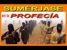 They follow the Lamb wherever He goes: Sumérjase en la profecía