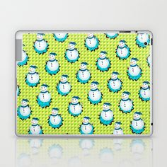 snow mens Laptop & iPad Skin by LoRo  Art & Pictures - $25.00