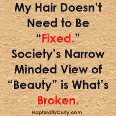 Natural Hair Mantra.