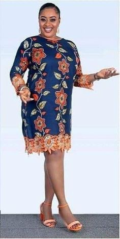 Call, SMS or WhatsApp 2348144088142 if you want this style, needs a skilled tailor to hire or you want to expand more on your fashion business. African Lace Styles, Short African Dresses, Ankara Short Gown Styles, African Print Dresses, African Fashion Ankara, Latest African Fashion Dresses, African Print Fashion, African Traditional Dresses, Fashion Models
