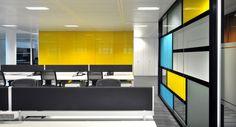 Monitises New Collaborative London Headquarters