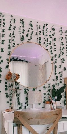 Cute Room Ideas, Cute Room Decor, Teen Room Decor, Room Ideas Bedroom, Small Room Bedroom, Bedroom Inspo, Girl Bedroom Designs, Bedroom Bed, Diy Bedroom Decor