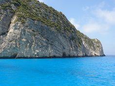 Greece - Zakinthos Island