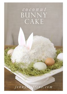 Easter Bunny Crafts, Activities and Treat Ideas - The Idea Room