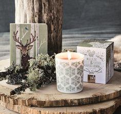 Les plus belles bougies de l'hiver - Yahoo Style