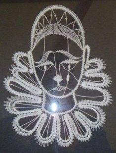 Lacemaking, Bobbin Lace, Irish Crochet, Textile Art, White Lace, Dream Catcher, Tatting, Workshop, Textiles