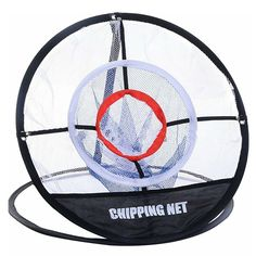 952b0e66ff3b8a PGM Golf Pop UP Indoor Outdoor Chipping Pitching Cages Mats Practice Easy Net  Golf Training Aids