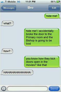 Hahahaha^^