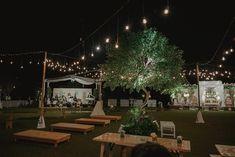 Wedding decorations rustic outdoor simple Ideas for 2019 Rustic Garden Party, Garden Party Decorations, Garden Party Wedding, Rustic Gardens, Wedding Decorations, Wedding Ideas, Wedding House, Diy Wedding, Winter Wedding Favors