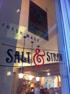Salt & Straw, Northwest - Top 10 Sweet Tooth Spots in Portland, Oregon