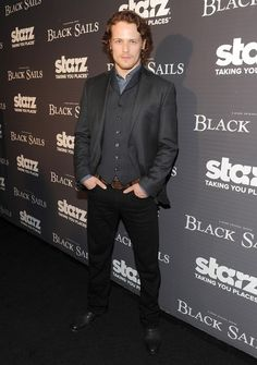 'Black Sails' Premieres in Hollywood Source : zimbio.com