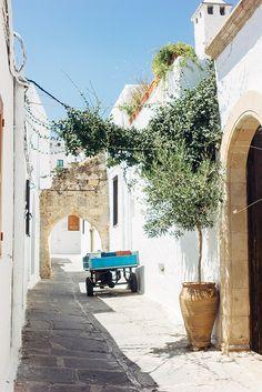 Rhodes, Lindos, Greece