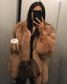 Winter Fashion Outfits, Fall Winter Outfits, Look Fashion, Autumn Winter Fashion, Womens Fashion, Fur Fashion, Fashion Killa, Cute Casual Outfits, Stylish Outfits