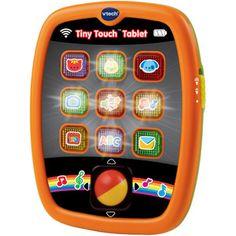 $14- walmart  VTech Tiny Touch Tablet