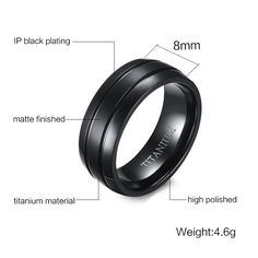 wedding band materials online rings for men wedding rings for men