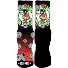 c45efcd5d8fa Custom Socks to match the Nike Air Jordan Retro 5