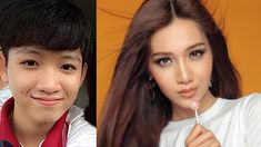 Male To Female Transition of Alice (Đỗ Nhật Hà) Male To Female Transition, Mtf Transition, Male To Female Transgender, Transgender Mtf, Mtf Before And After, Female Transformation, Gorgeous Women, Beautiful, Instagram Models