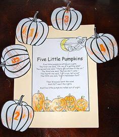 Pumpkin Fun for Kids