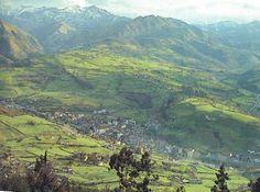 Pola de Siero, Asturias