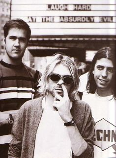 Listen to music from Nirvana like Smells Like Teen Spirit, Come as You Are & more. Find the latest tracks, albums, and images from Nirvana. Nirvana Kurt Cobain, Fred Instagram, Grunge, Donald Cobain, Hip Hop, Smells Like Teen Spirit, Dave Grohl, Foo Fighters, Parkour