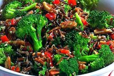 """Broccoli is a potent source of sulforaphane, which """"slows down the destruction of cartilage in joints associated with painful and often debilitating osteoarthritis,"""" according to a study published this year in the journal Arthritis & Rheumatism."""