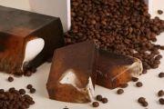 Изготовление мыла ручной работы с содержанием кофе - мастер класс мыловарения в домашних условиях