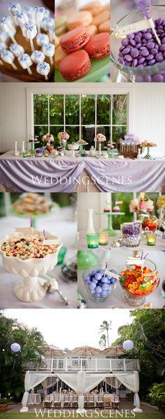 「 Theme of color 〜ラベンダー〜ベイヤーエステイトThe Bayer estate。 」の画像|ハワイウェディングプランナーNAOKOの欧米スタイル結婚式ブログ |Ameba (アメーバ)