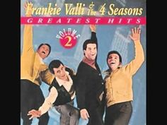Candy Girl - Frankie Valli and the Four Seasons