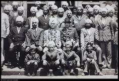 Maharaja Jagatjit Singh of Kapurthala, Shanghai   Historical Photographs of China By Rohit Sonkiya