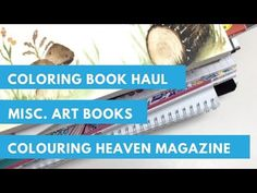 Colouring Heaven Magazine is published by Anthem Publishing. It produces 13 issues per year. Each issue features known artists and 40 illustrations to color Colouring Heaven, Dragon Dreaming, Please Remember Me, Japanese Colors, Color By Numbers, Grimm Fairy Tales, Little Dragon, You Used Me, To Color