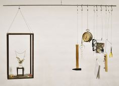 Mischer'Traxler.  Process as important as product.  Click thru for installations.