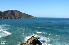 Mar de las 7 olas, Playa Cristal #Tourism #Beautiful #Welovetravel #Tayronapark #Nature #Culture