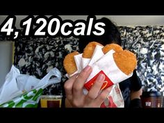 McDonald's Ultimate Breakfast Challenge - YouTube