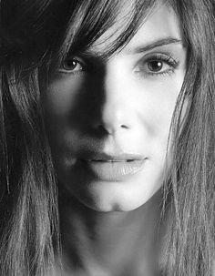 Sandra Bullock. /Már egyszer eltüntették az albumomból./
