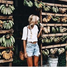 Exotic summer travels | jaimekrzos