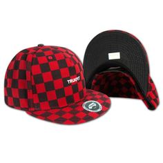 Check out Trukfit Checkmate Hat on @Merchbar.